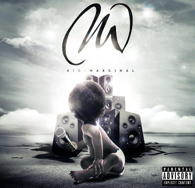 Marginal - Kid Marginal (2015)