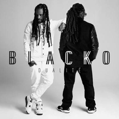 Blacko - Dualite (2015)