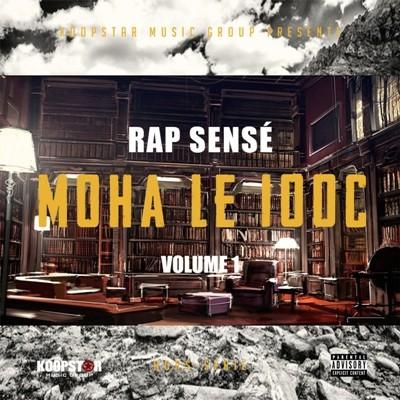 Moha Le 100C - Rap Sense Vol. 1 (2015)
