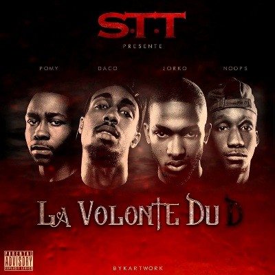 STT - La Volonte Du D (2015)