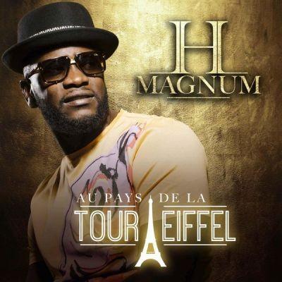 H Magnum - Au pays de la tour Eiffel (2015)