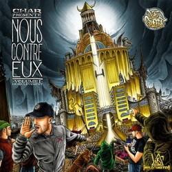 Char - Nous Contre Eux Vol. 1 (Le Soulevement) (2015)