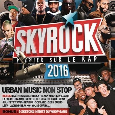 Skyrock 2016 (2015)