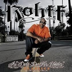 Rohff - Au-Dela de Mes Limites (2007)