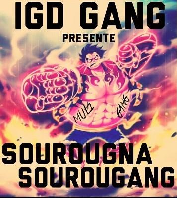 IGD Gang - SOUROUGNA (2015)