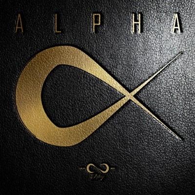 Infiny - Alpha (2015)