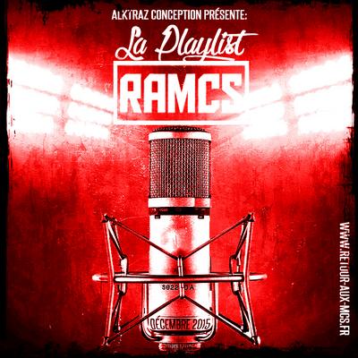 Alktraz Conception - La Playlist RAMCS (Decembre 2015) (2015)