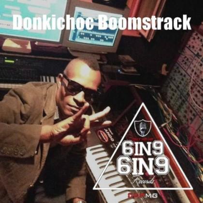 Donkichoc & Boomstrack Producer - Sing Sing Recordz (2015)