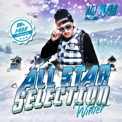 Dj Nab - All Star Selection Winter (2016)
