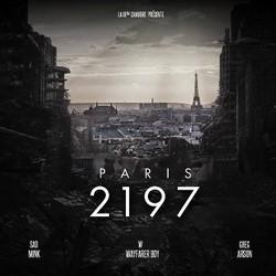 Sadmink - Paris 2197 (2015)