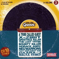 Into The Groove Vol.3 (1997)