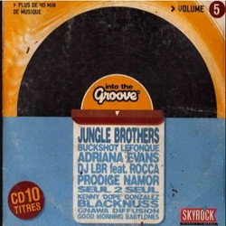 Into The Groove Vol.5 (1997)