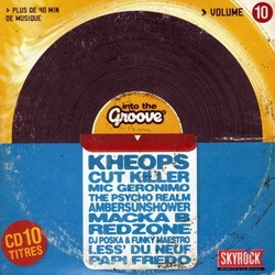 Into The Groove Vol.10 (1997)