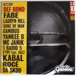 Into The Groove Vol.19 (1998)