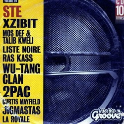 Into The Groove Vol.20 (1998)
