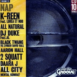 Into The Groove Vol.21 (1998)