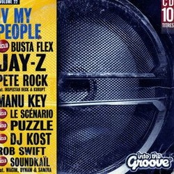 Into The Groove Vol.22 (1998)