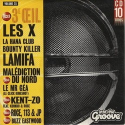 Into The Groove Vol.23 (1998)