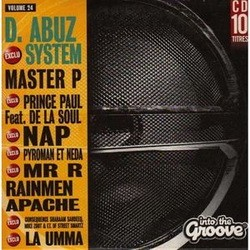 Into The Groove Vol.24 (1999)