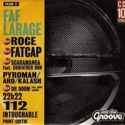 Into The Groove Vol.27 (1999)