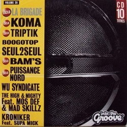 Into The Groove Vol.28 (1999)