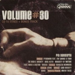 Into The Groove Vol.30 (1999)