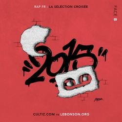 Cultiz Vs. Le Bon Son 2015: Face B (2016)