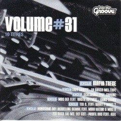Into The Groove Vol.31 (1999)