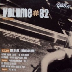 Into The Groove Vol.32 (1999)