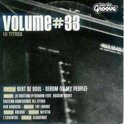 Into The Groove Vol.33 (1999)