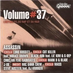 Into The Groove Vol.37 (2000)