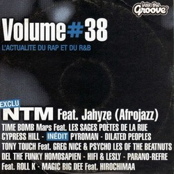 Into The Groove Vol.38 (2000)