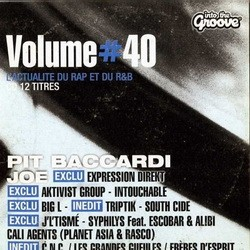 Into The Groove Vol. 40 (2000)