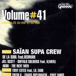 Into The Groove Vol.41 (2000)