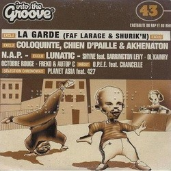 Into The Groove Vol.43 (2000)