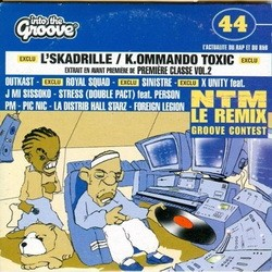 Into The Groove Vol.44 (2000)