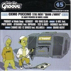 Into The Groove Vol.45 (2000)