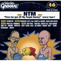 Into The Groove Vol.46 (2000)