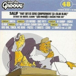 Into The Groove Vol.48 (2001)