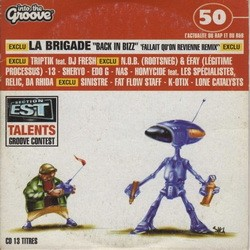 Into The Groove Vol.50 (2001)