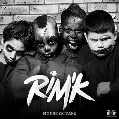 Rim'K - Monster Tape (2016)