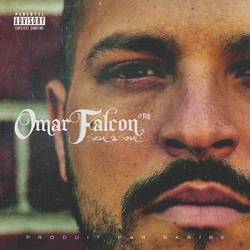 Omar Falcon - Seul A Soul (2015)