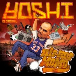Yoshi Di Original - Hip-Hop Momo (2013)