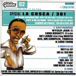 Into The Groove Vol.62 (2002)