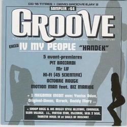 Groove Sampler Vol.64 (2002)