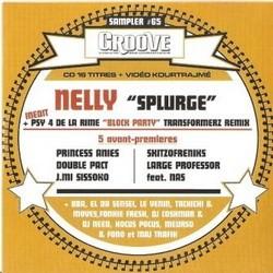 Groove Sampler Vol.65 (2002)