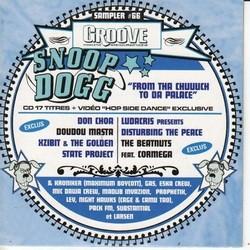 Groove Sampler Vol.66 (2002)