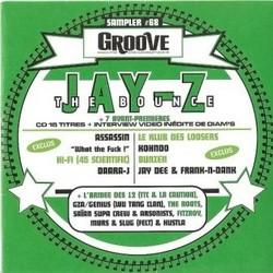Groove Sampler Vol.68 (2003)