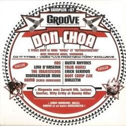 Groove Sampler Vol.67 (2003)