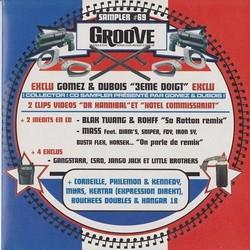 Groove Sampler Vol.69 (2003)